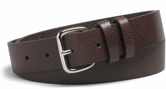 Brooks Brothers Harrys Of London Leather Belt