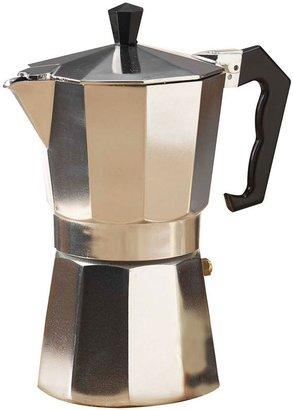 Primula aluminum stovetop 9-cup espresso maker