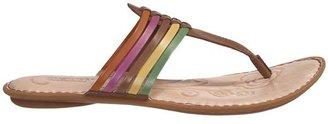 Børn Hoda Sandals (For Women)