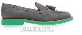 Mark McNairy Moccasins