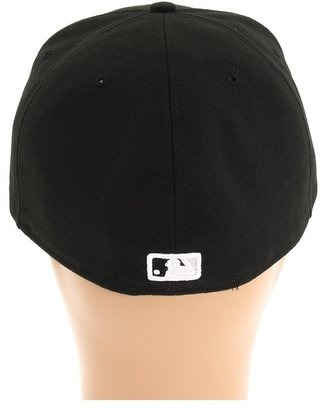 New Era Authentic Collection 59FIFTY® - Chicago White Sox