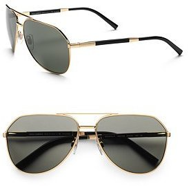 Dolce & Gabbana Gold Edition Sunglasses