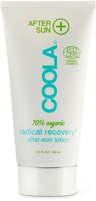 Coola Suncare Environmental Repair Plus(R) Radical Recovery(TM) After-Sun Lotion