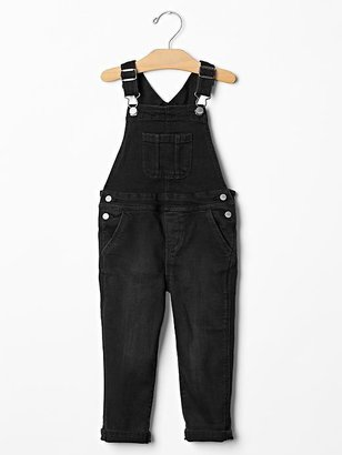 Gap Denim overalls