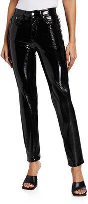 Fiorucci Yves Vinyl Pants