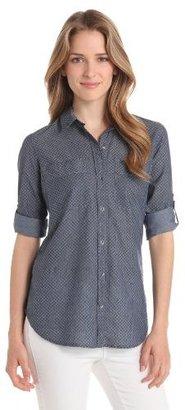 Calvin Klein Jeans Women's Casual Shirt