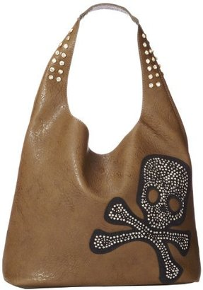 Melie Bianco F3198 Tavis Shoulder Bag