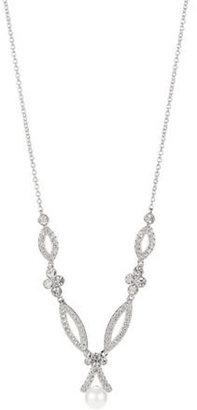 Nadri Pave Collar Necklace