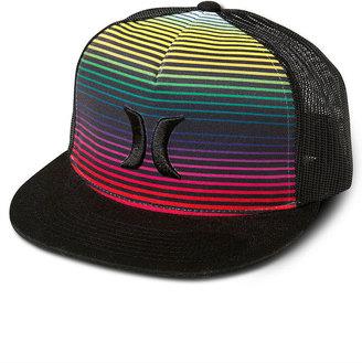 Hurley Hat, Trunks Trucker Cap
