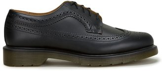 Dr. Martens '3989' Brogue Shoe
