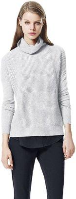 Theory Aldanta Sweater in Cashmere