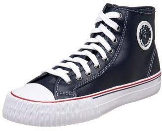 PF Flyers Unisex Center Hi Sneaker - Leather