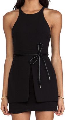 Bec & Bridge BEC&BRIDGE J Pop Mini Dress