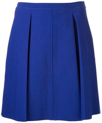 Proenza Schouler box pleat skirt
