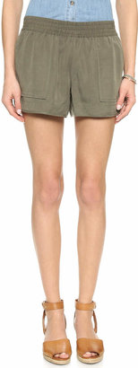 Joie Beso Shorts $138 thestylecure.com