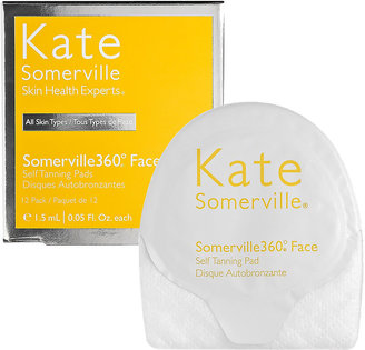 Somerville 360° Face Self Tanning Pads