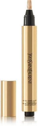 Saint Laurent Beauty - Touche éclat Radiant Touch Luminizing Pen - 2 Luminous Ivory - Neutral