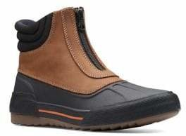 Clarks Collection By Gilby Cherry Boots