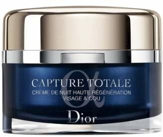Christian Dior 'Capture Totale' Intensive Restorative Night Creme for Face & Neck
