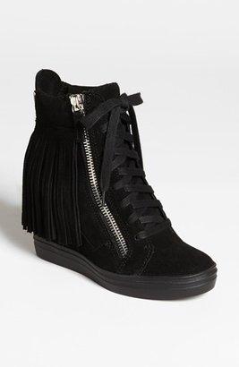 Steve Madden 'Georga-F' Wedge Sneaker
