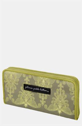 Petunia Pickle Bottom 'Wanderlust' Wallet