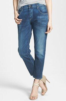 Women's Citizens Of Humanity Emerson Slim Boyfriend Jeans $228 thestylecure.com