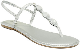Style&Co. Dolly Flat Sandals