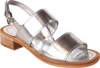 Prada Double Strap Sandal