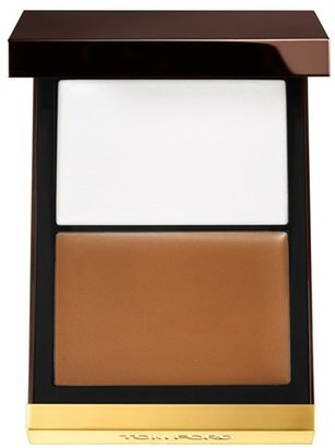 Tom Ford Shade & Illuminate Highlighter & Shader Duet - Intensity One