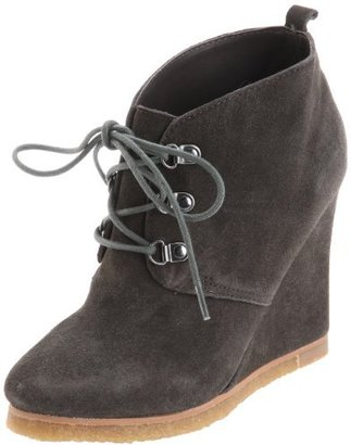 Steve Madden Women's Tanngoo Wedge Boot