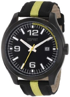 ESPRIT Women's ES103872003 Race Analogue Watch $30.44 thestylecure.com