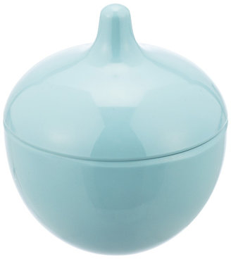Container Store Blue Serenity Canister