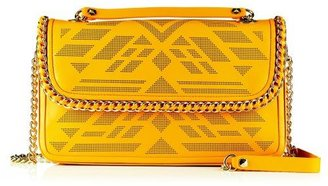 Henri Bendel Blair Laser Cut