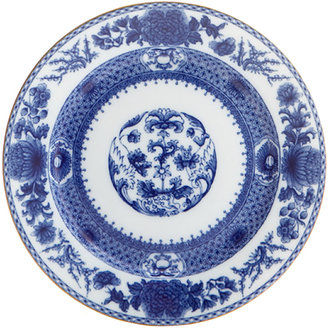 Mottahedeh Imperial Blue Bread & Butter Plate