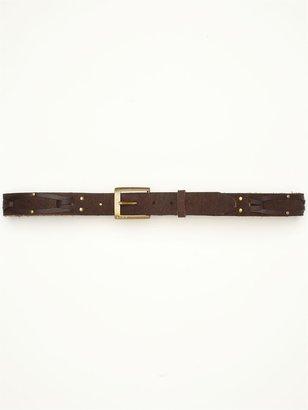 Roxy Licorice Belt