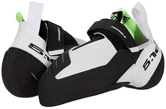 Five Ten Hiangle (White/Black/Signal Green) Men's Shoes