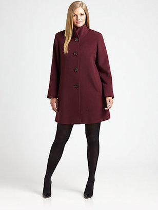Cinzia Rocca Cinzia Rocca, Salon Z A-Line Jacket
