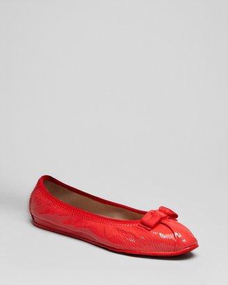 Salvatore Ferragamo Ballet Flats - My Joy