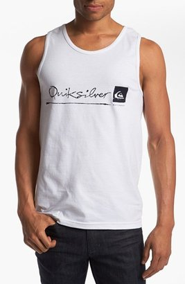 Quiksilver Waterman Collection Tank Top