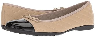 French Sole PassportR Flat