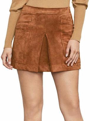 BCBGMAXAZRIA Corinne Mini Skirt