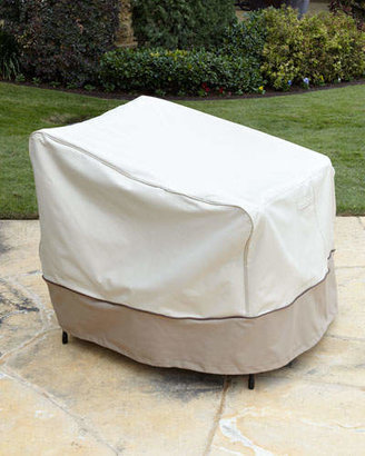 Outdoor Lounge Chair Cover