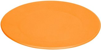 Green Eats Snack Plate - Green - 4 ct