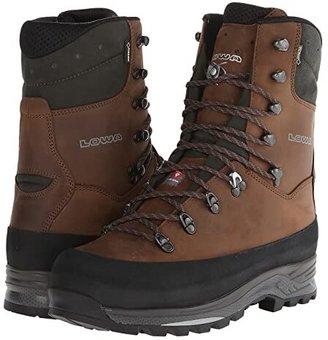 Lowa Hunter GTX Evo Extreme (Anthracite/Brown) Men's Shoes