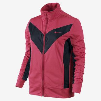 Nike Soccer Women's Warm-Up Jacket