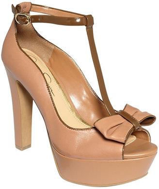 Jessica Simpson Shoes, Jiamma Platform Pumps