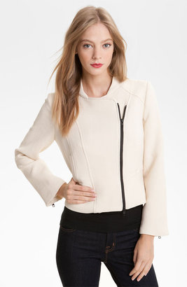 Milly 'Zoe' Crop Jacket