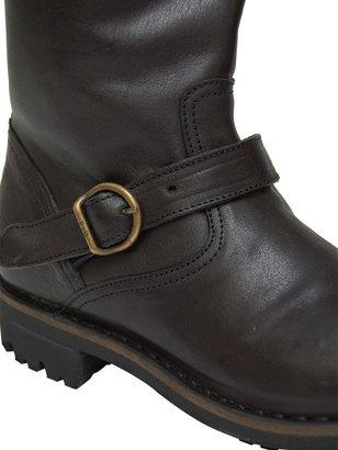 Fiorentini+Baker Jade Boot in Black