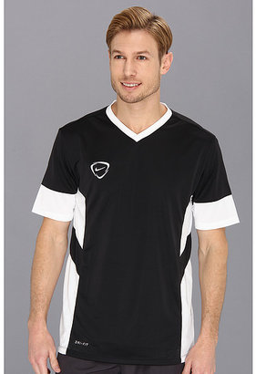 Nike S/S V-Neck Training Top 2