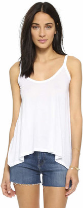 Splendid Light & Fashionable Tank $54 thestylecure.com